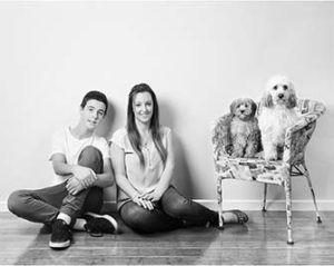 Testimonial for Family and Dog Photography